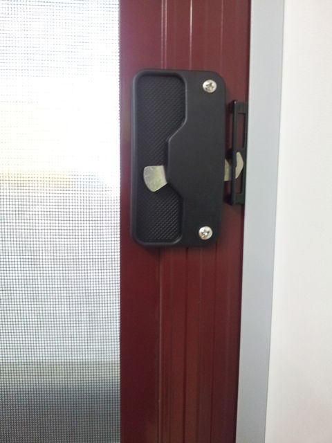 Sliding Door Handles >> Fly Screen Doors